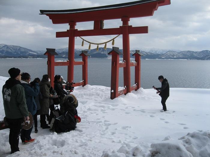 日本旅遊活動